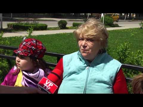 Vocea Străzii la VP TV – Portret de candidat la Breaza – 28.04.2016