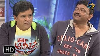 Video Alitho Saradaga | 2nd January 2017 | Ram Gopal Varma | Full Episode | ETV Telugu MP3, 3GP, MP4, WEBM, AVI, FLV Desember 2018