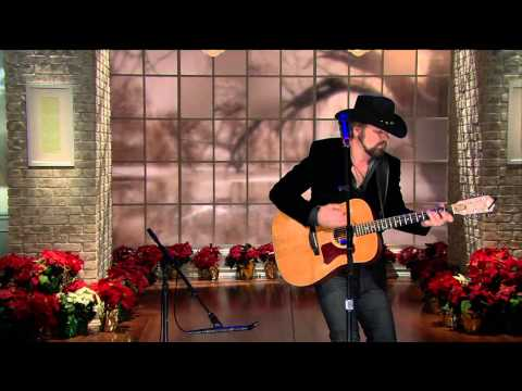 Jason McCoy -- 'Joy to the World'