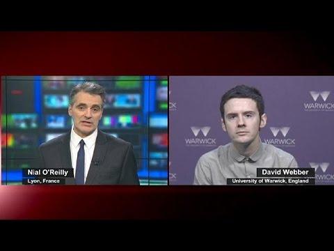 Ο Μισέλ Πλατινί είναι ο μεγάλος χαμένος, λέει ο ειδικός οικονομολόγος, Ντέιβιντ Γουέμπερ