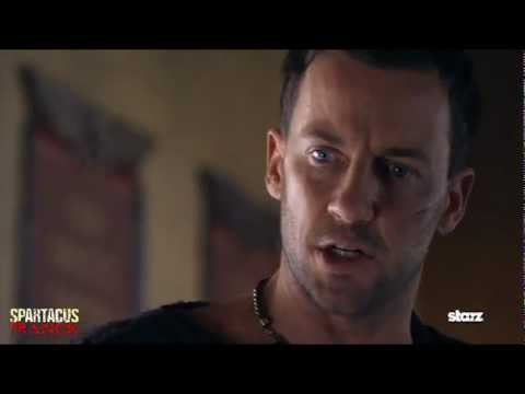 Spartacus: Vengeance 2.06 Preview