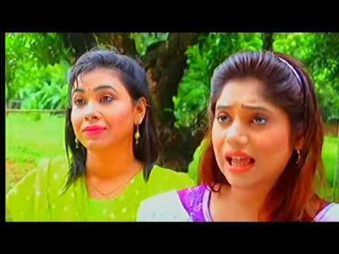 Bangla Funny Natok - FACEBOOK UCCHO BIDDALOY | Mir Sabir er Comedy Natok