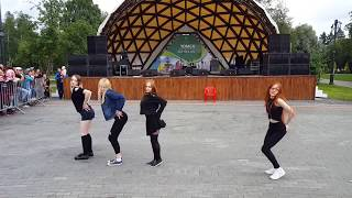 Video BLACKPINK - DDU-DU DDU-DU (dance cover by Mad Mode) MP3, 3GP, MP4, WEBM, AVI, FLV Januari 2019