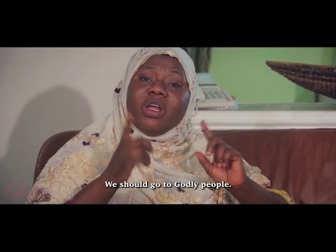 Iya Oko 2 Latest Yoruba Islamic Music Video Starring Alh Ruqoyaah Gawat Oyefeso