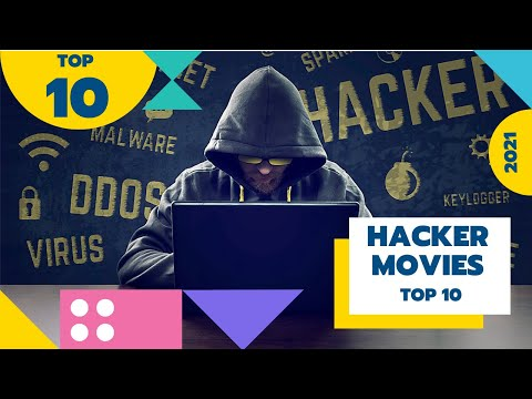 TOP 10 Hacking Movies 2021