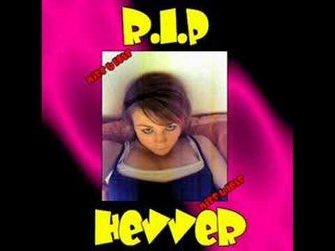 r.i.p heather dee