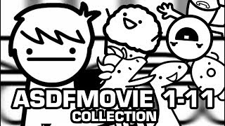 Video asdfmovie 1-11 (Complete Collection) MP3, 3GP, MP4, WEBM, AVI, FLV Maret 2019