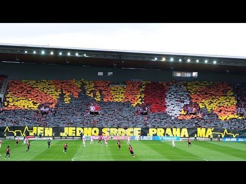 SLAVIA - sparta 2:0 - 7. kolo 1. ligy 2017/18 (17.9.2017)