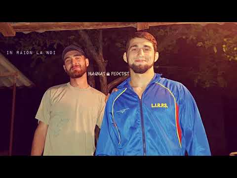 Magnat & Feoctist - În raion la noi [official audio] (видео)