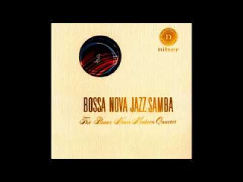 The Bossa Nova Modern Jazz Quartet – Bossa Nova Jazz Samba (Full Album)