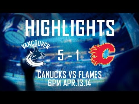 Canucks - Frank Corrado scored his first ever NHL goal, along with a pair from Daniel Sedin, as well as goals from Ryan Kesler and Yannick Weber as the Vancouver Canuc...