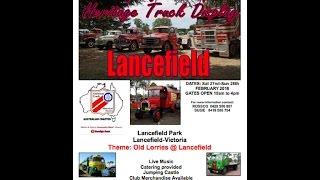 Lancefield Australia  City new picture : 2016 Lancefield