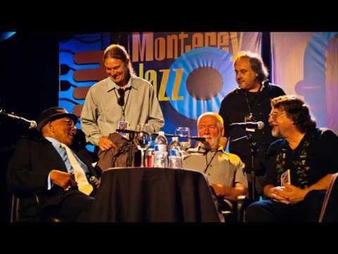 Monterrey Jazz Festival - panel discussion