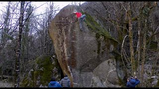 New Blocs - Valle Bavona, CH by mellow