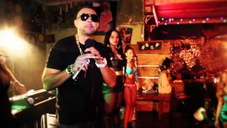 Sean Paul - Body (Behind The Scenes)
