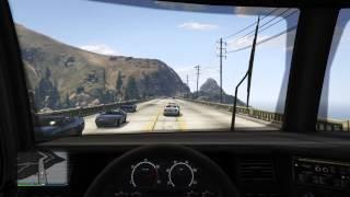 GTA V PS4- ESCOLTADO PELO SHERIFF CANAL PARCEIRO: Japa Gamer https://www.youtube.com/channel/UClVWKokbK7TbPsO8DOarv9A