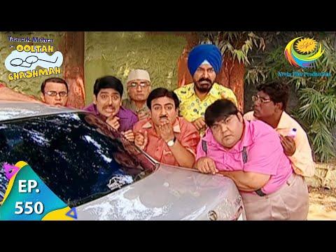 Taarak Mehta Ka Ooltah Chashmah - Episode 550 - Full Episode