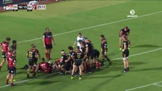 Chiefs v Crusaders Rd.13 Super Rugby Video Highlights 2017