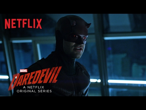 Marvel s Daredevil Season 2 Official Trailer 2