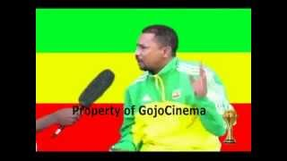 Ethiopian Comedy 2013 - Funny Interview