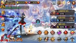 Video Kritika The White Knight    WB - Elemental Machine Reus   Cat MP3, 3GP, MP4, WEBM, AVI, FLV September 2018