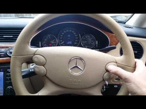 Mercedes CLS 350 2006 - MIMAPOZ Ltd.