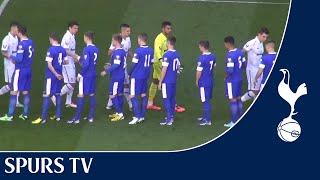 Spurs TV Exclusive Highlights | Barclays U-21 Premier League Semi-Final: Spurs VS Everton