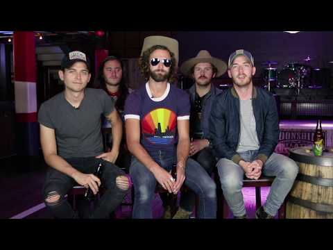 LANco Interview + LIVE Concert in San Diego | Moonshine Flats