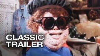 Nonton The Garbage Pail Kids Movie Official Trailer  1   Phil Fondacaro Movie  1987  Hd Film Subtitle Indonesia Streaming Movie Download
