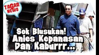 Video Pencitraan Murahan, Anies Masuk Tenda, Kepanasan Lalu Kabur, Piye Kabare MP3, 3GP, MP4, WEBM, AVI, FLV Desember 2018