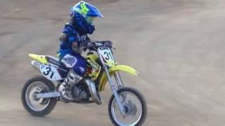 4. suzuki Rm65 is the best bike ever! just ask my 8 yr old