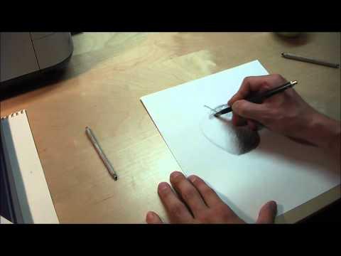 PerfektZeichnen.de Lektion 2 Kostenlos Zeichnen Lernen Online