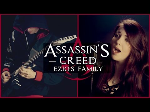 Assassin's Creed: Ezio's Family Cover by Srod Almenara  feat. Alina Lesnik