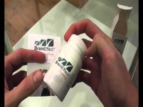Brain Effect Academy Kapseln Test - Leistungssteigerung des Gehirns -