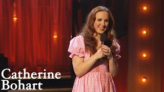 Catherine Bohart