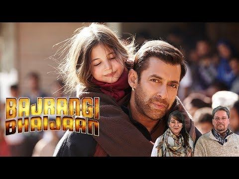 Bajrangi Bhaijaan (Official Trailer) - Reaction and Review