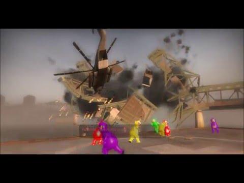 Download Evil Teletubbies Part 1 Video 3GP Mp4 FLV HD Mp3 Download