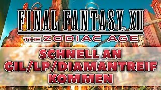 LET'S PLAY FINAL FANTASY 12 THE ZODIAC AGE ☆ • Commentary vom sweeten m00sician • Holt euch Final Fantasy XII The...