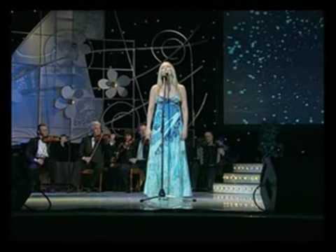 Лебединая верность (Юлия Михальчик)