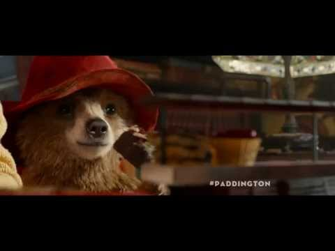 Paddington (UK TV Spot 'Trouble')