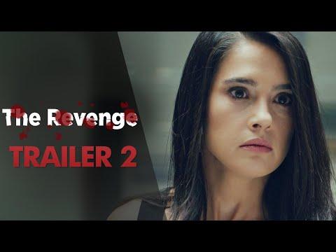 The Revenge - Trailer 2