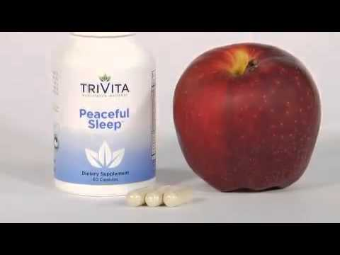TriVita – Peaceful Sleep™