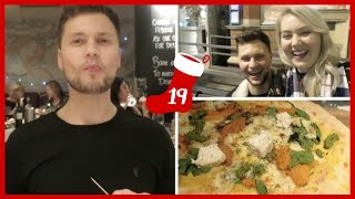 VLOGMAS DAY 19! I had a cosy day at home which turned disastrous after I lost all of my work, then Will and I went on a date night ♥ CATCH UP ON THE REST OF ...
