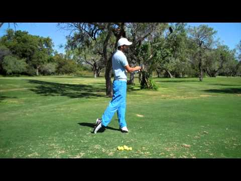 golf instructions for beginners