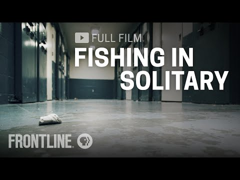 How Inmates in Solitary Confinement Trick the Guards | FRONTLINE (видео)