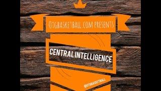 Central Intelligence - Episode 4