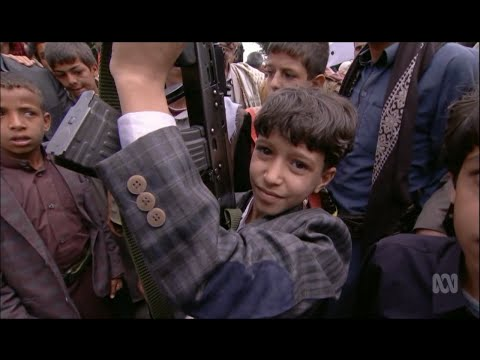 "Yemen - The War on Children (2016) ""It's a playground for international powers, but in Yemen it's children who are dying from bombs, bullets and hunger."" [30min]"