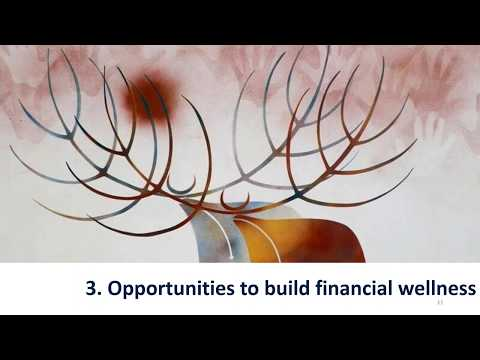 Indigenous Financial Wellness in Canada