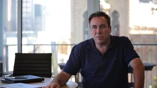 Watch Steve McGovern share their journey to AWS