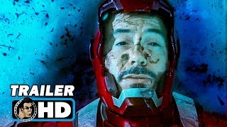 Iron Man 3   Official Trailer (HD)